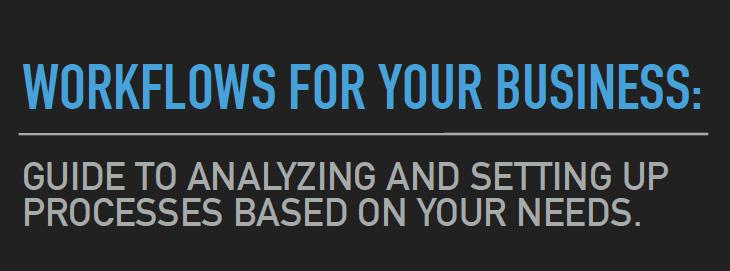 Workflow webinar